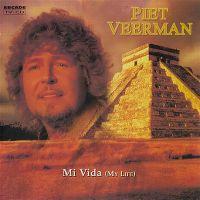 Cover Piet Veerman - Mi vida (My Life)