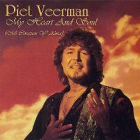 Cover Piet Veerman - My Heart And Soul (Mi corazon y alma)