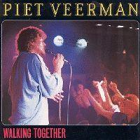 Cover Piet Veerman - Walking Together
