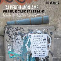 Cover Pieter, Isolde et Les Bens - J'ai perdu mon âme