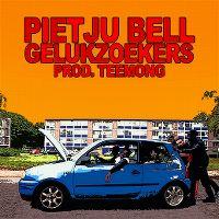 Cover Pietju Bell - Gelukzoekers