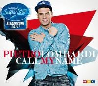 Cover Pietro Lombardi - Call My Name
