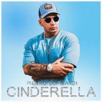 Cover Pietro Lombardi - Cinderella