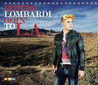 Cover Pietro Lombardi - Goin' To L.A.