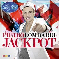 Cover Pietro Lombardi - Jackpot