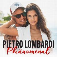 Cover Pietro Lombardi - Phänomenal
