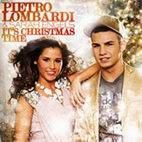 Cover Pietro Lombardi & Sarah Engels - It's Christmas Time