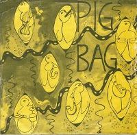 Cover Pig Bag - Papa's Got A Brand New Pig Bag