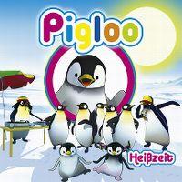 Cover Pigloo - Heißzeit
