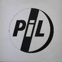 Cover PiL - This Is Not A Love Song