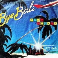 Cover Pina Colada - Bye Bali