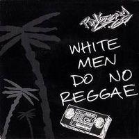 Cover Pink Cream 69 - White Men Do No Reggae