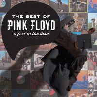 Cover Pink Floyd - A Foot In The Door - The Best Of
