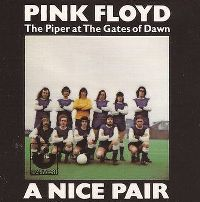 Cover Pink Floyd - A Nice Pair