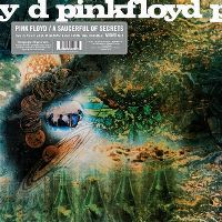 Cover Pink Floyd - A Saucerful Of Secrets
