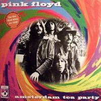 Cover Pink Floyd - Amsterdam Tea Party