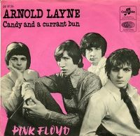 Cover Pink Floyd - Arnold Layne