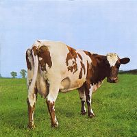 Cover Pink Floyd - Atom Heart Mother