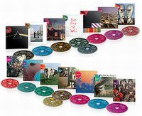 Cover Pink Floyd - Discovery - Special Box Set