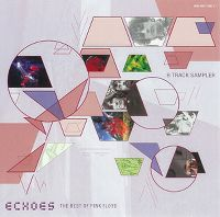 Cover Pink Floyd - Echoes - The Best Of Pink Floyd