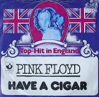 Cover Pink Floyd - Have A Cigar