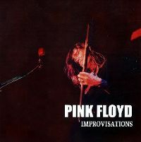 Cover Pink Floyd - Improvisations
