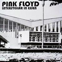 Cover Pink Floyd - Interstellar In Essen