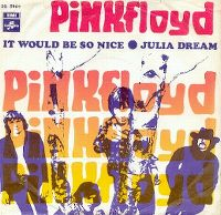 Cover Pink Floyd - It Would Be So Nice