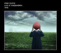 Cover Pink Floyd - Live At Knebworth 1990