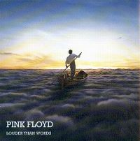 Cover Pink Floyd - Louder Than Words