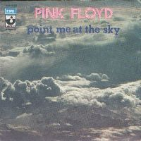 Cover Pink Floyd - Point Me At The Sky