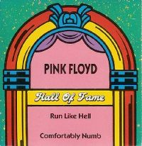 Cover Pink Floyd - Run Like Hell