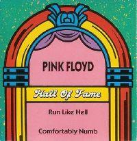 Cover Pink Floyd - Run Like Hell