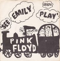 Cover Pink Floyd - See Emily Play