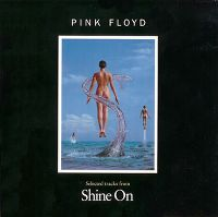 Cover Pink Floyd - Selected Tracks From Shine On
