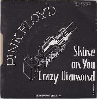 Cover Pink Floyd - Shine On You Crazy Diamond
