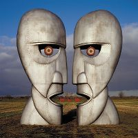 Cover Pink Floyd - The Division Bell
