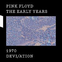 Cover Pink Floyd - The Early Years 1970: Devi/ation