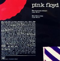 Cover Pink Floyd - The Gunners Dream