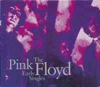 Cover Pink Floyd - The Pink Floyd Early Singles