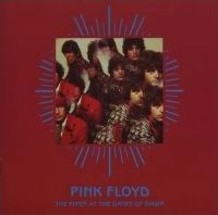 Cover Pink Floyd - The Piper At The Gates Of Dawn