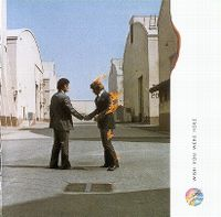 Cover Pink Floyd - Wish You Were Here