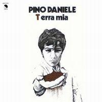 Cover Pino Daniele - Terra mia