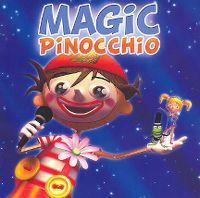 Cover Pinocchio - Magic Pinocchio