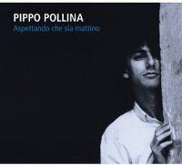 Cover Pippo Pollina - Aspettando che sia mattino