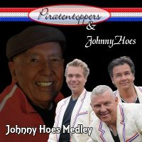 Cover Piratentoppers & Johnny Hoes - Johnny Hoes Medley
