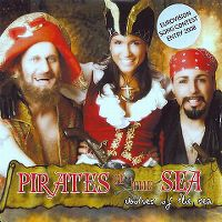 Cover Pirates Of The Sea - Wolves Of The Sea