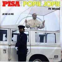 Cover Pisa - Popie Jopie