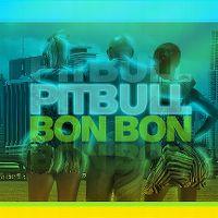Cover Pitbull - Bon, bon