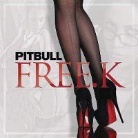Cover Pitbull - FREE.K